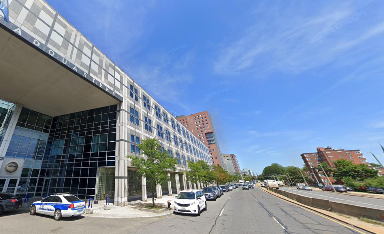 Boston Police HeadquartersBoston, MA