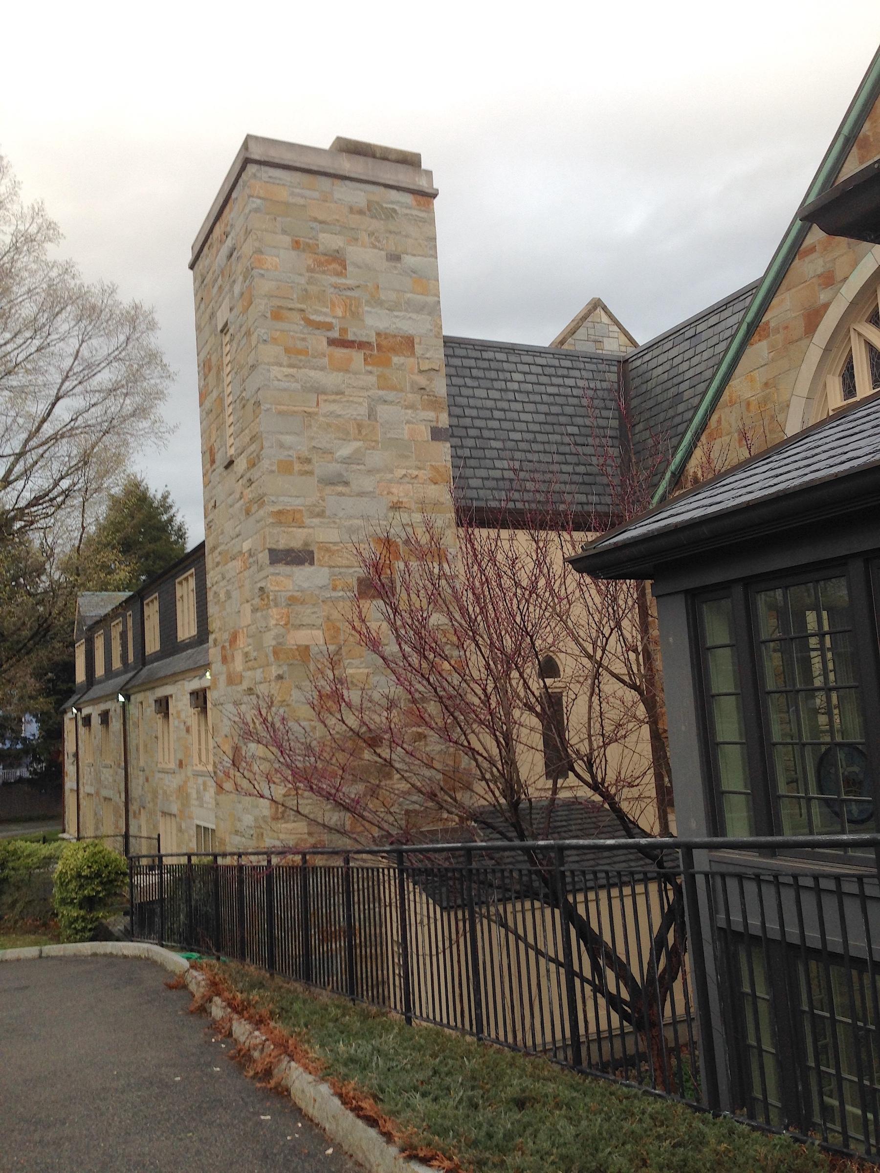 Wellesley Congregational ChurchWellesley, MA